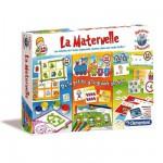 Kit de jeux éducatifs Agitateur de Neurones : La maternelle