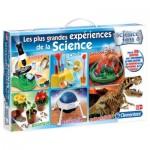 Les plus grandes expériences de la Science