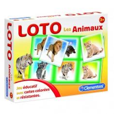 Loto : Les Animaux