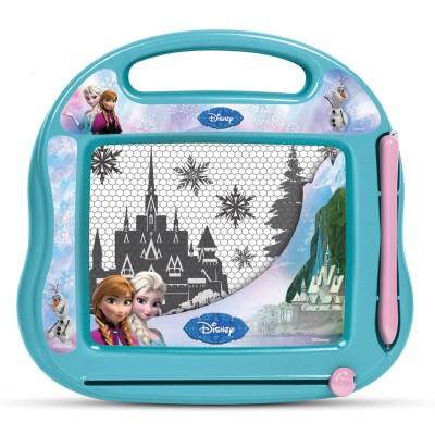 ma petite ardoise magique la reine des neiges frozen jeux et jouets clementoni avenue. Black Bedroom Furniture Sets. Home Design Ideas