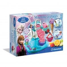 Machine à glaces La Reine des Neiges (Frozen)