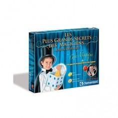 Magie : Les plus grands secrets des magiciens : Le cube magique