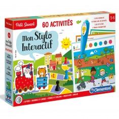 Mon Stylo parlant 60 activités