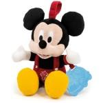 Peluche Baby Mickey : Douces découvertes