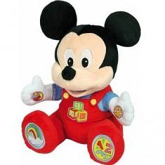 Peluche parlante Mickey maxi