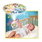 Projecteur de Baby Minnie