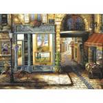 Puzzle 1000 pièces : Galerie des arts