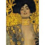 Puzzle 1000 pièces : Klimt : Giuditta