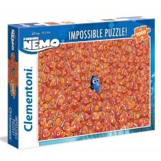 Puzzle 1000 pièces : Le Monde de Nemo
