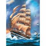 Puzzle 1000 pièces -  Amerigo Vespucci