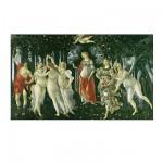 Puzzle 1000 pièces - Botticelli : La Primavera
