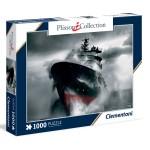 Puzzle 1000 pièces collection Plisson : Sauvetage en mer