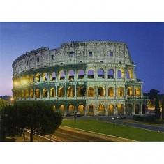 Puzzle 1000 pièces - Le Colisée, Rome