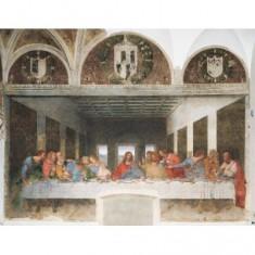 Puzzle 1000 pièces - Léonard de Vinci  :  La cène