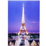 Puzzle 1000 pièces - Paris, France