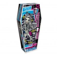 Puzzle 150 pièces : Monster High Frankie Stein