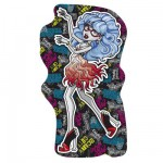 Puzzle 150 pièces : Monster High Ghoulia Yelps
