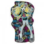 Puzzle 150 pièces : Monster High Lagoona Blue