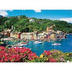 Puzzle 1500 pièces - Portofino, Italie