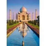 Puzzle 1500 pièces - Le Taj Mahal