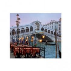 Puzzle 1500 pièces - Venise