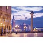 Puzzle 2000 pièces : Venise, Italie