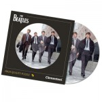 Puzzle 212 pièces rond : The Beatles : Can't Buy Me Love