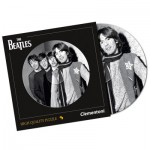 Puzzle 212 pièces rond : The Beatles : Helter Skelter