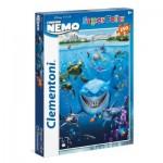 Puzzle 250 pièces : Le monde de Nemo