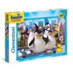 Puzzle 250 pièces : Les pingouins de Madagascar