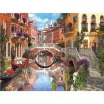 Puzzle 3000 pièces : Venise
