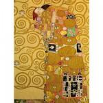 Puzzle 500 pièces - Klimt : L'accomplissement