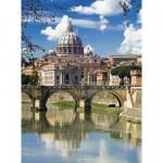 Puzzle 500 pièces : Rome