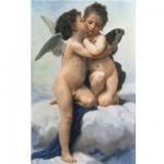 Puzzle 500 pièces : Les anges