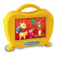 Puzzle 6 cubes Disney : Winnie l'ourson