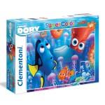 Puzzle 60 pièces Maxi : Le Monde de Dory
