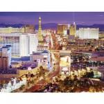 Puzzle 6000 pièces - Las Vegas