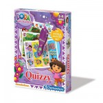 Quizzy Dora l'exploratrice
