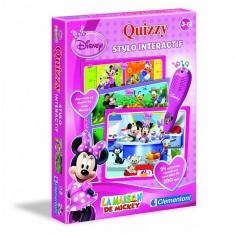 Quizzy Minnie