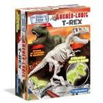 Science & Jeu : Archéo-Ludic : T-Rex
