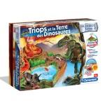 Science & Jeu : Triops et la Terre des Dinosaures