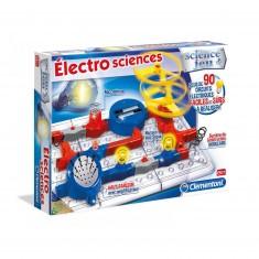 Science et jeu : Électro sciences