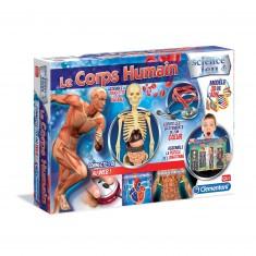 Science et jeu : Le corps humain
