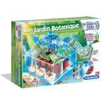 Science et jeu : Mon jardin botanique