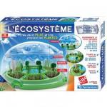 Science et jeu : L'écosystème : Créez votre écosystème