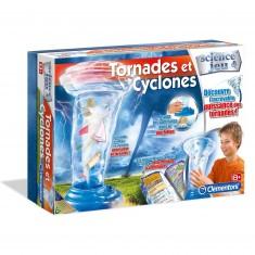 Sciences et Jeu : Tornades et Cyclones