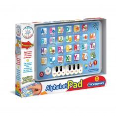 Tablette éducative : L'alphabet