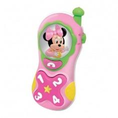 Téléphone lumière et sons de Minnie