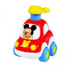Voiture DisneyPress & Go : Mickey