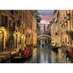 Puzzle 6000 pièces - Venise